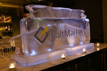 Bolt Markets Logo