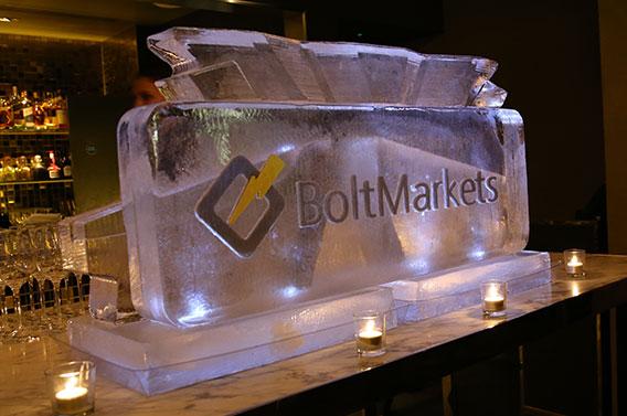 Bolt Markets Logo